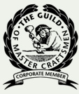 Corporate Member of The Guild of Master Craftsmen