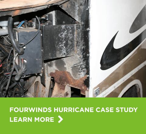Fourwinds Hurricane