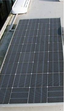 The New Solar Panel
