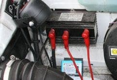 AGM RV Battery UK