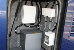 Motorhome Electrical Conversion