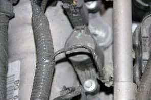 American Motorhome engine ignition coil