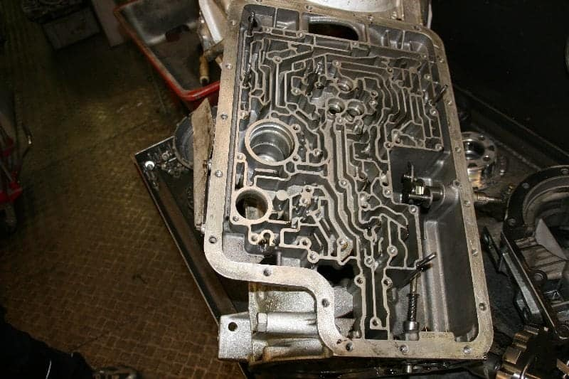 American RV Motorhome Gearbox (GM 4L85-E) gallery item