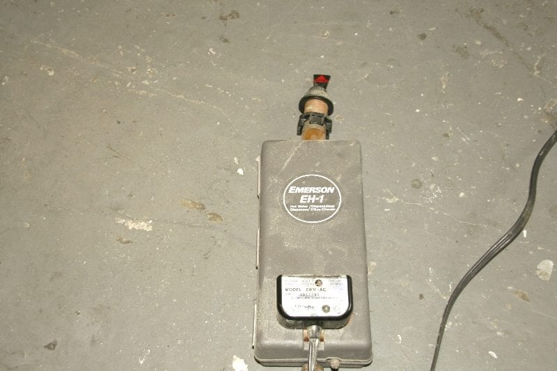 Water Heater Servicing gallery item