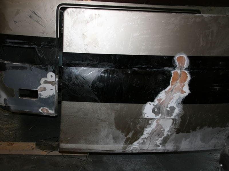 Accident Damage gallery item