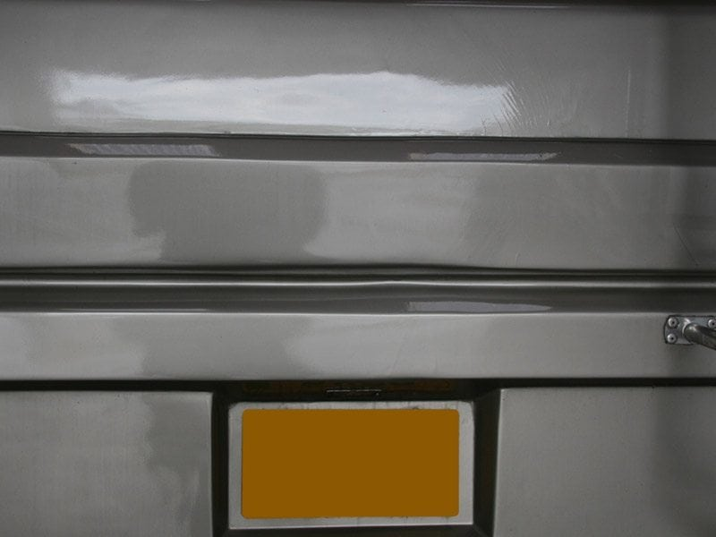 Quality Accident Repairs gallery item