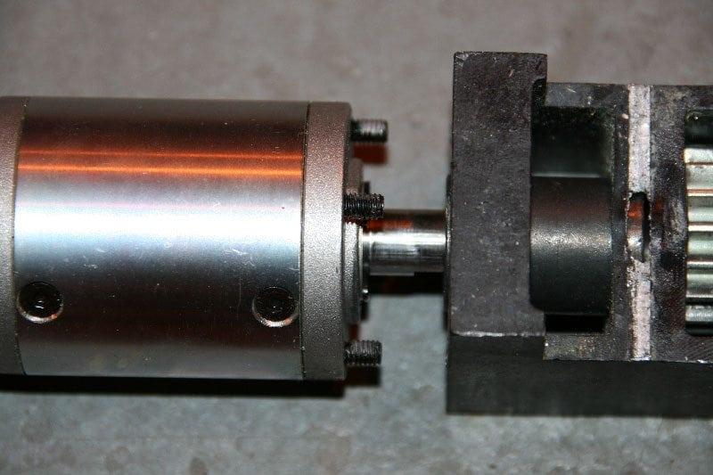 Schwintek Slide Out Mechanism Slider Issues
