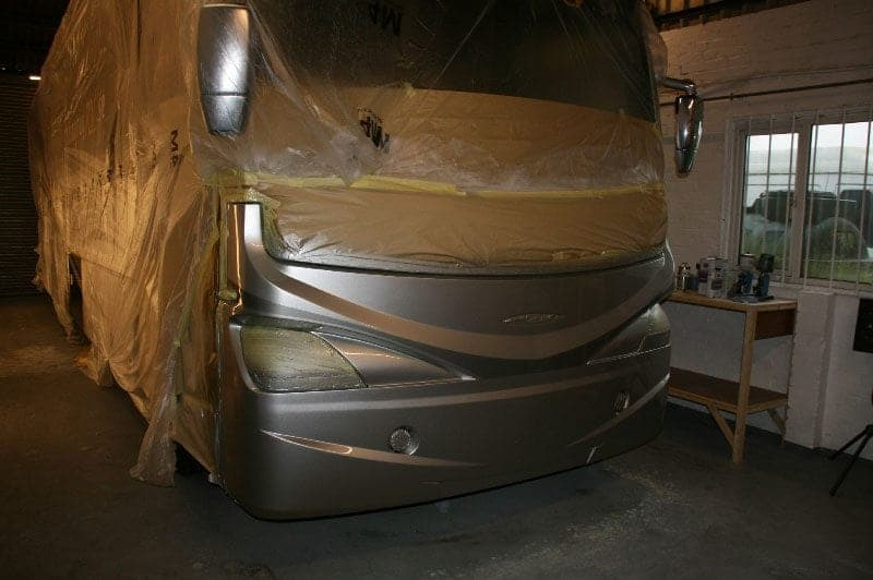Passionate about American RV Motorhomes gallery item