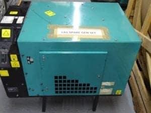Onan Spare Generator