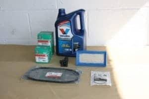 Diesel 1000 Hour Service Kit