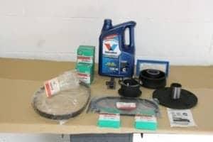 Diesel 10000 Hour Service Kit