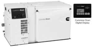 Cummins Commercial 11KW HDKBN Diesel Generator Set