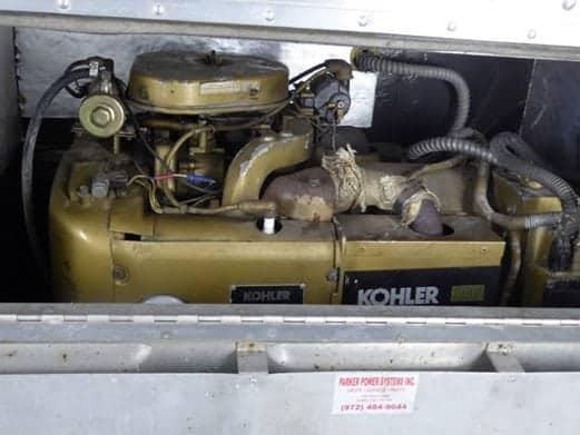 The Kola generator