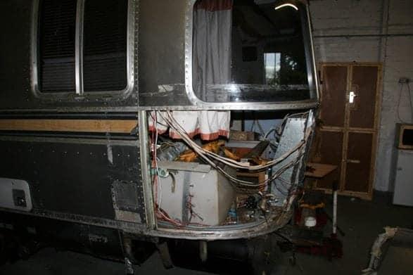 Re-Paint Airstream gallery item
