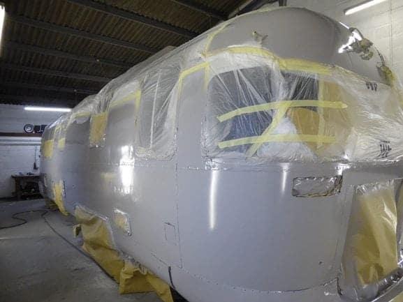 Airstream Primer gallery item
